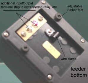 CSF-3 Cat Feeder Control Accessory