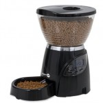 Petmate Le Bistro Gravity Feeder 18-Pound – Full Review