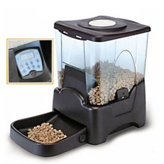 Large Automatic Pet Feeder – Full Review