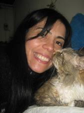 foto lily y yo