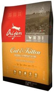 Orijen Cat and Kitten Formula