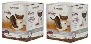 Petmate Infinity Cat Feeder 5 lbs – Full Review