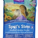 Halo Impulse Rabbit & Garden Greens Recipe Grain-Free Canned Cat Food