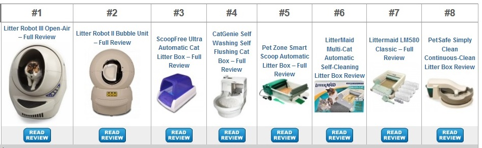 if you donu0027t like automatic litter boxes or you think your cat wonu0027t handle motor noises very well as follows you have reviews for the best manual and - Scoopfree Litter Box
