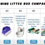 Litter Robot III Open Air vs LRII Bubble vs LRII Classic