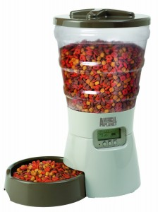 Animal Planet Pet Feeder