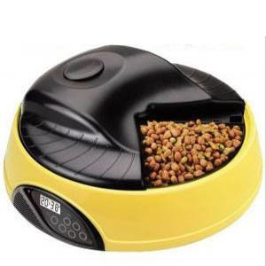 4 Meal Automatic Pet Feeder