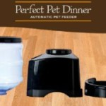 Pet Station Automatic Feeder with Built-in Camera – Full Review