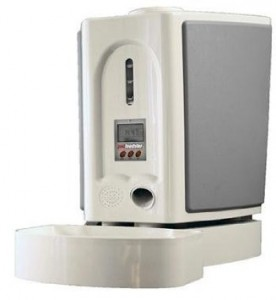 Pet Feedster Automatic Pet Feeder