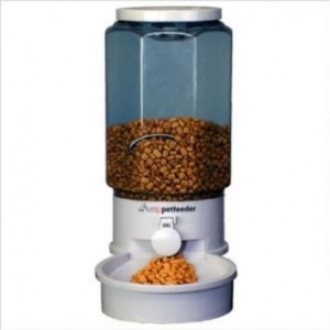 Ergo Auto Pet Feeder – Full Review