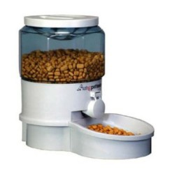Ergo Auto Pet Feeder small size for cats