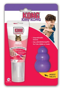 Kong Kitty Kong Cat Toy