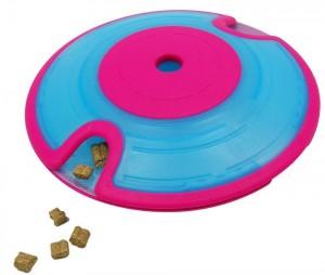 Nina Ottosson Cat Treat Maze Toy