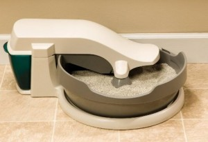 PetSafe Simply Cleaning Litter Box