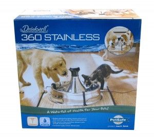 Drinkwell 360 Stainless Steel – Full Review