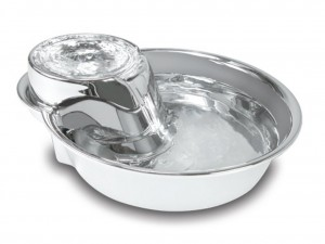 Pioneer Fountain Big Max Stainless Steel – Full Review