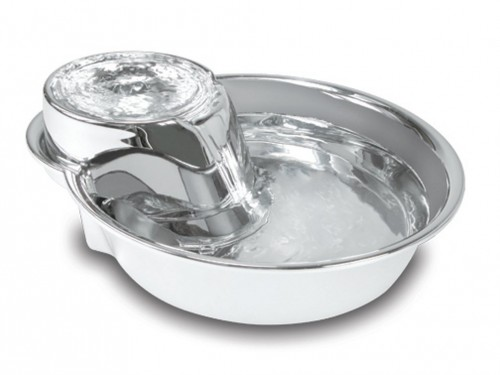 Pioneer Fountain Big Max Stainless Steel
