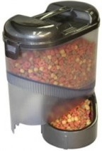 Bergan Pet Feeder Travel