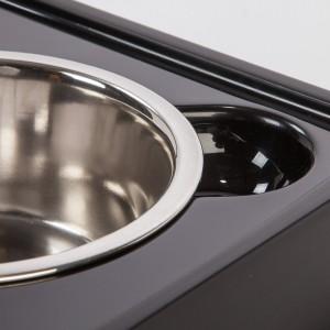 IRIS feeder bowl