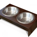 Petfusion Elevated Pet Feeder in Anodized Aluminum Review