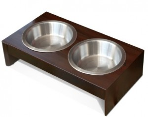 Petfusion Elevated Pet Feeder for Cats