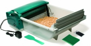 Types Of Self-Cleaning Litter Boxes And How Each Type Works
