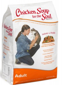Chicken Soup for The Soul Dry Cat Food – Full Review