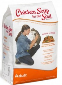 Chicken Soup For The Soul Cat Food