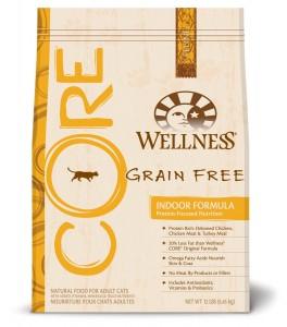 Wellness CORE Grain-Free Original Formula Fish & Fowl Review