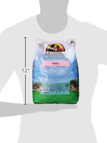 Wysong 5-pound bag size