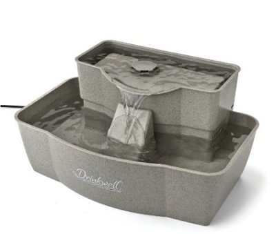 Drinkwell Multi Tier Pet Fountain