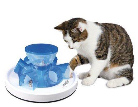 Trixie Tunnel Treat Feeder