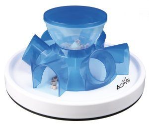 Trixie Tunnel Treat Dispenser & Cat Feeder – Full Review