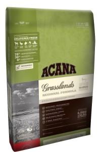 Acana Grasslands Regional Grain-Free Dry Cat Food Review