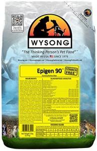 Wysong Epigen 90 Canine-Feline Formula