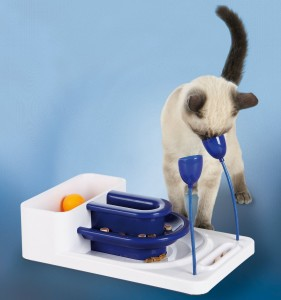 Trixie Fantasy Board Cat Toy – Full Review
