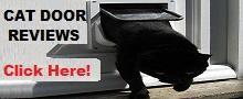automatic cat doors reviews