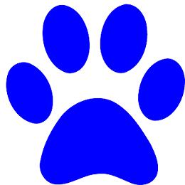 favicon cat paw