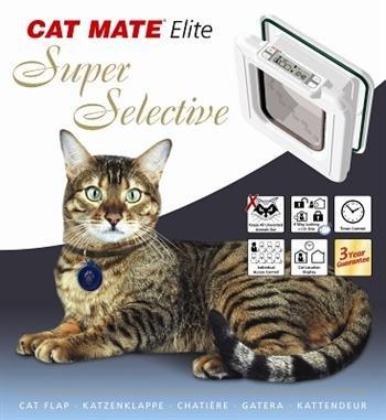 Cat Mate Elite Cat Door