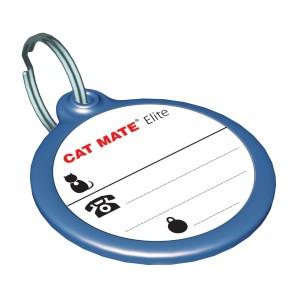Cat Mate Elite ID Disc