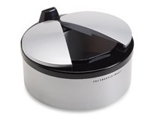Sharper Image Motion Pet Feeder