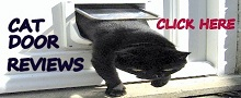 automatic cat door reviews