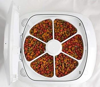 Feed and Go feeding trays