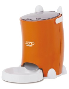 Lusmo Automatic Pet Feeder – Full Review