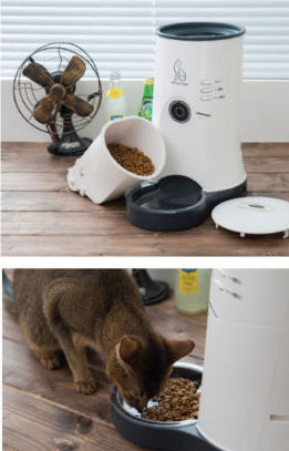 PetStation Feeder