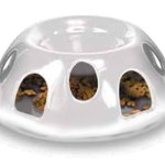 Tiger Diner Ceramic Cat Feeder – Full Review