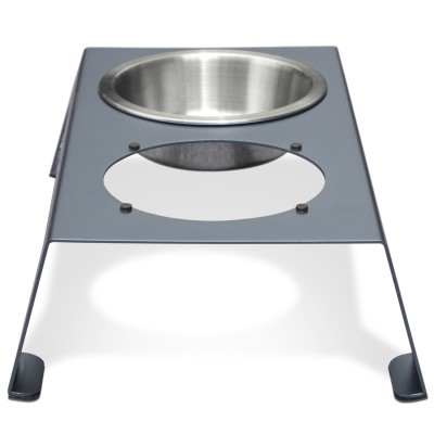 PetFusion elevated pet feeder details