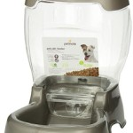 Petmate Pet Cafe Feeder – 3 lbs – Full Review