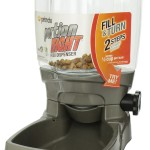 Petmate Portion Right Food Dispenser- Full Review