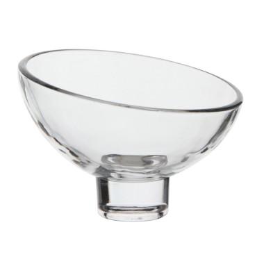Bowl Design of Catit Style 2-Bowl Glass Diner Set